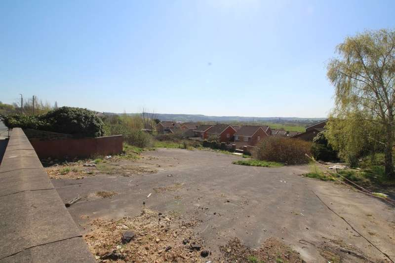 Land Commercial for sale in Heckmondwike Road, Dewsbury, WF13