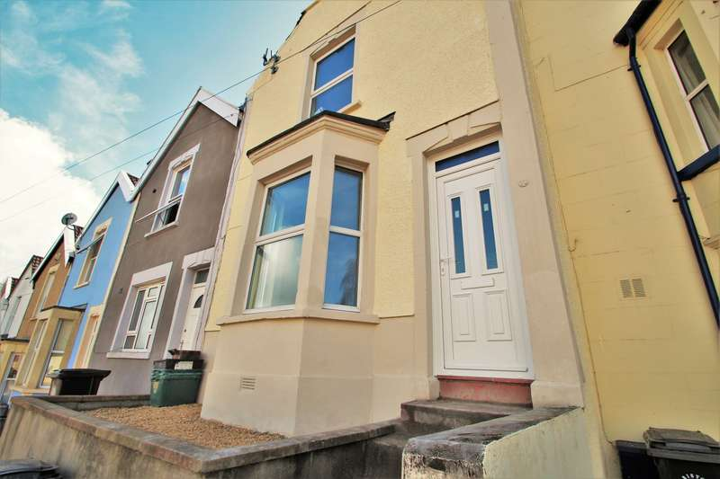 2 Bedrooms House for sale in Totterdown