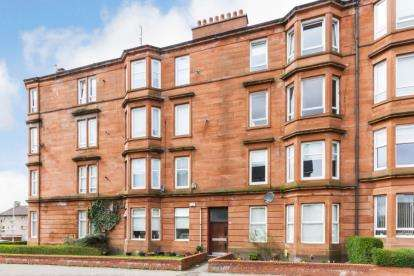 2 Bedrooms Flat for sale in Dodside Street, Glasgow, Lanarkshire