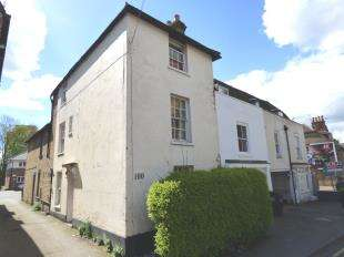 4 Bedrooms End Of Terrace House for sale in Union Street, Maidstone, Kent