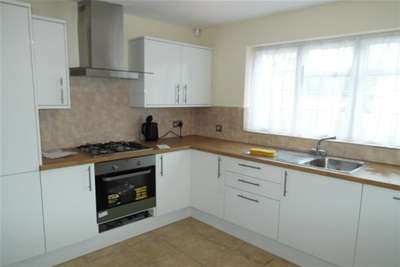 4 Bedrooms House for rent in Mapperley Hall Drive, Mapperley Park