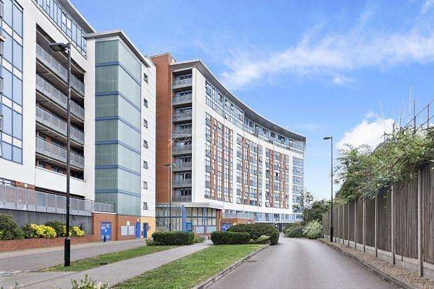 2 Bedrooms Flat for sale in Leamore Court, Meath Crescent, Bethnal Green, E2