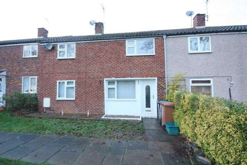 2 Bedrooms Terraced House for sale in Moule Close, Newton Aycliffe
