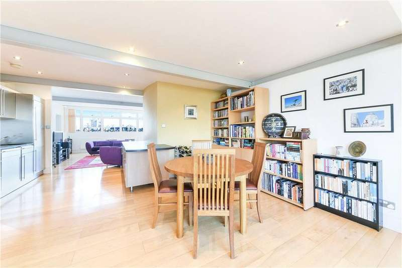 2 Bedrooms Flat for sale in Tanner Street, London, SE1