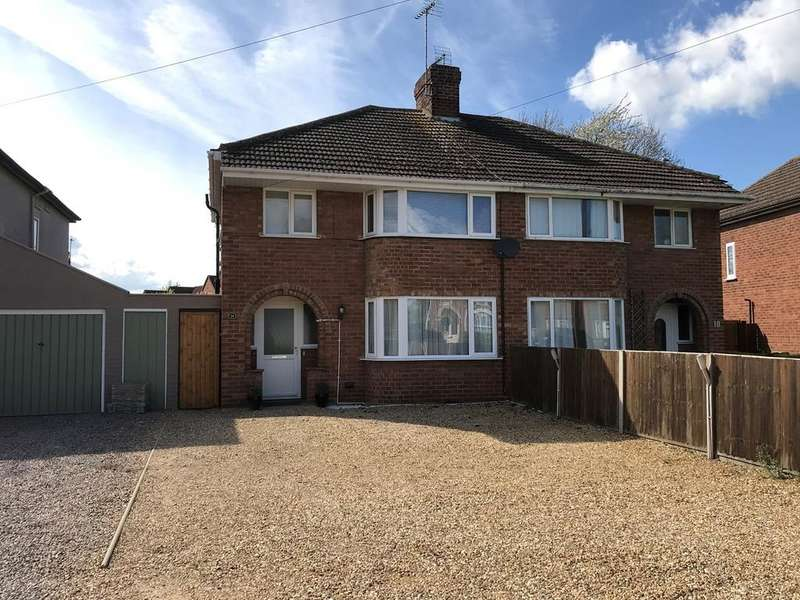 3 Bedrooms Semi Detached House for sale in Church Street, Pinchbeck, Spalding, PE11