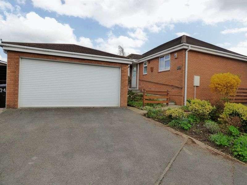 2 Bedrooms Property for sale in Alderley Heights, Lancaster