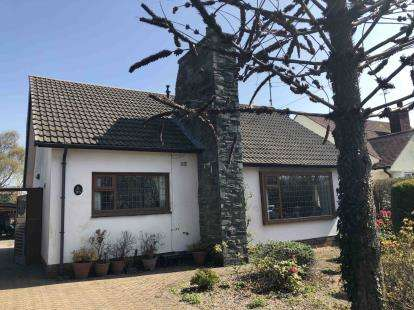2 Bedrooms Bungalow for sale in School Road, Thornton-Cleveleys, FY5