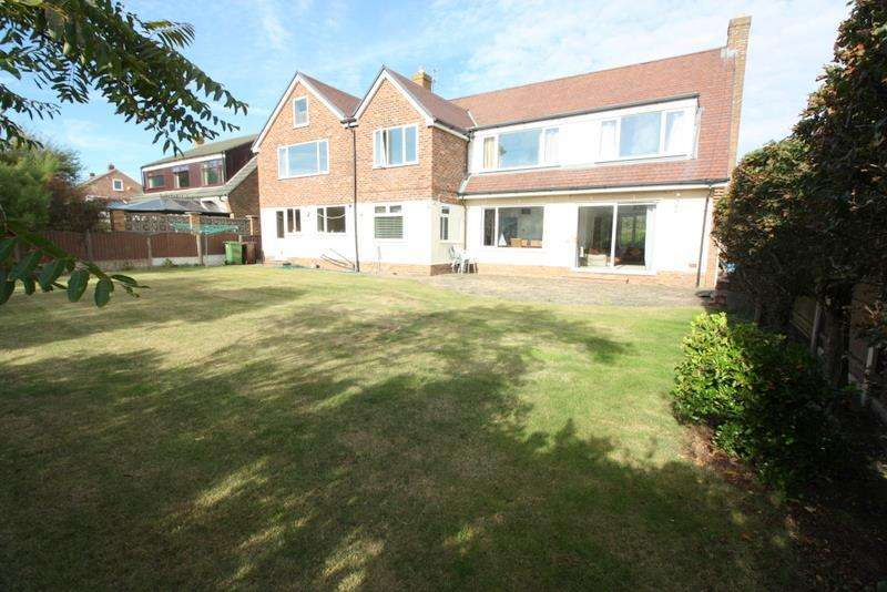 5 Bedrooms House for sale in Ward Road, Blundellsands