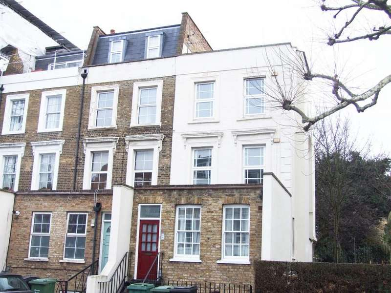 2 Bedrooms Flat for sale in Torriano Avenue, London, NW5