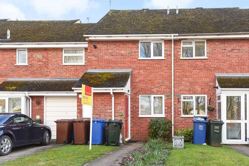 2 Bedrooms House for rent in Keytes Close, Adderbury, OX17