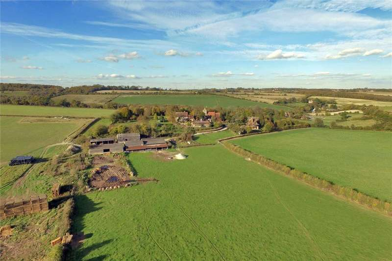 Farm Commercial for sale in Court and Brookers Farms, Luddesdown, Gravesend, Kent, DA13