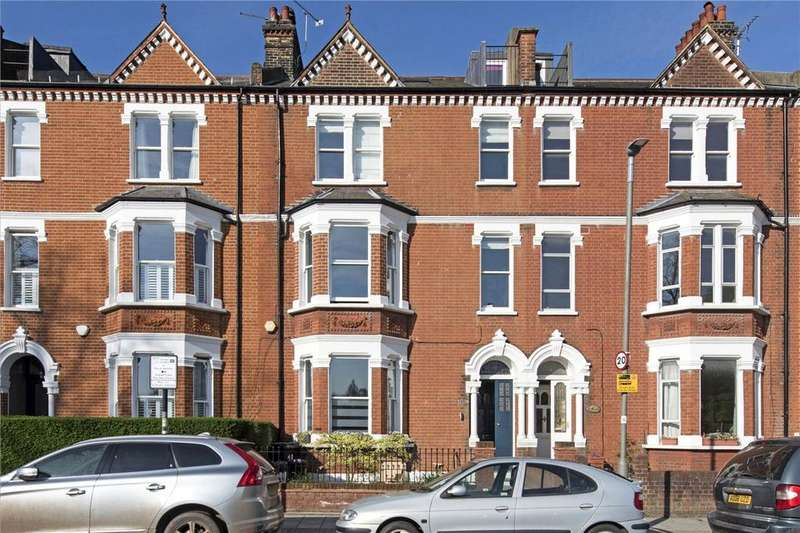 8 Bedrooms Terraced House for sale in Clapham Common West Side, Between The Commons, London, SW4