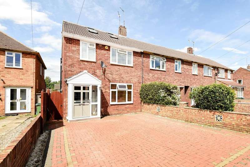 5 Bedrooms House for sale in Narbeth Drive, Aylesbury, HP20