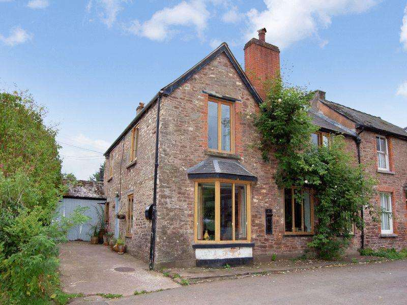 6 Bedrooms House for sale in Skenfrith, Abergavenny, Monmouthshire