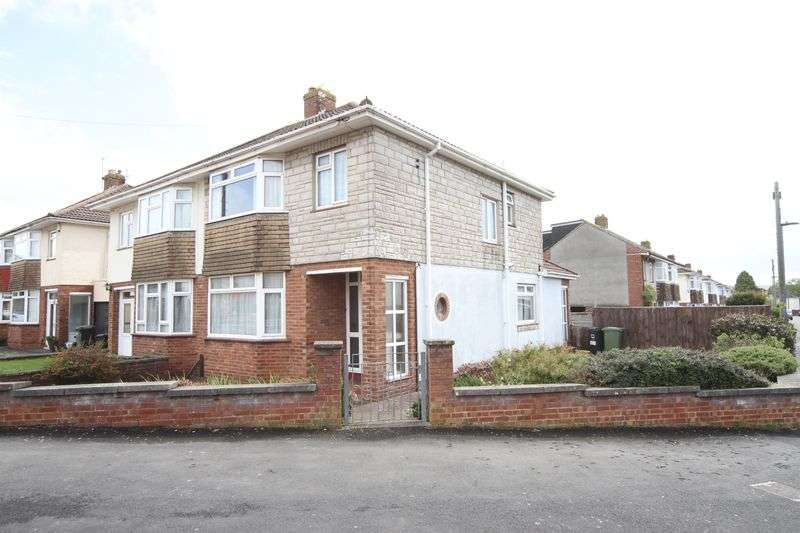 3 Bedrooms Property for sale in Rangers Walk Hanham, Bristol