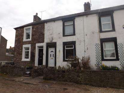 2 Bedrooms Terraced House for sale in Carr Lane, Heysham, Morecambe, Lancashire, LA3