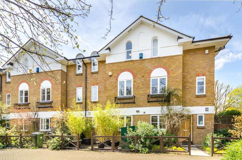 5 Bedrooms House for sale in St Josephs Vale, Blackheath, SE3