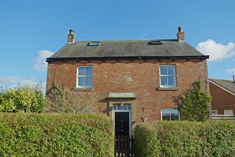 5 Bedrooms Detached House for sale in Great Orton