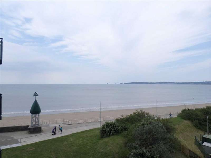 3 Bedrooms Penthouse Flat for sale in Meridian Bay, Trawler Road, Swansea
