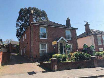 8 Bedrooms Detached House for sale in Netley Abbey, Southampton, Hampshire