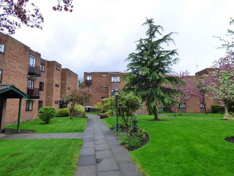 1 Bedroom Apartment Flat for sale in Agnes Court, Fallowfield, Manchester, M14