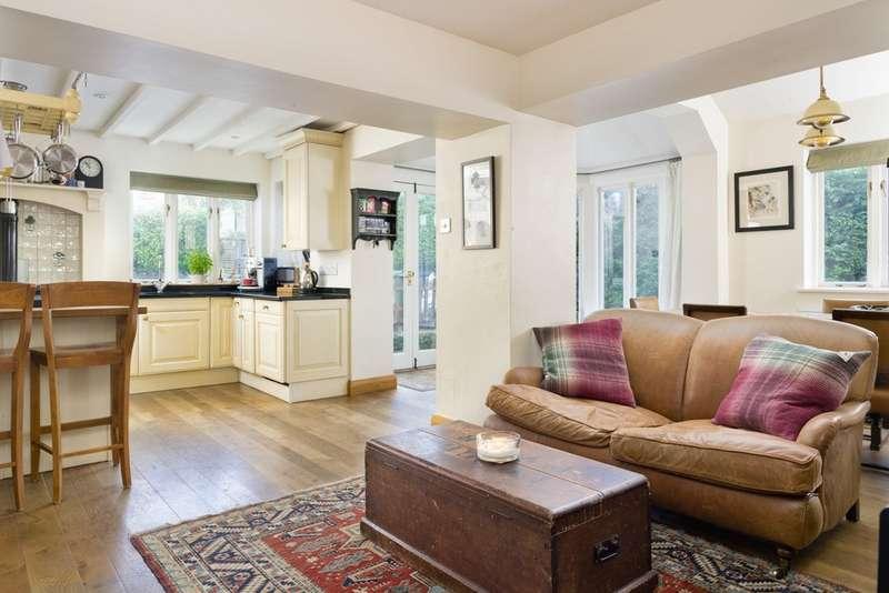 3 Bedrooms Cottage House for sale in Daglingworth