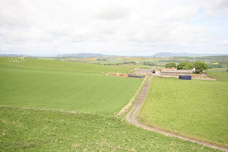 Farm Land Commercial for sale in Balbie Farm, Burntisland, Fife, KY3