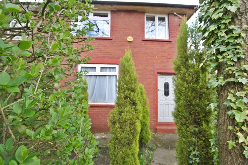 3 Bedrooms End Of Terrace House for sale in Oxford Avenue, Whitefield