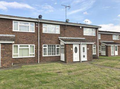 2 Bedrooms Terraced House for sale in Fenside Road, Boston, Lincolnshire, England