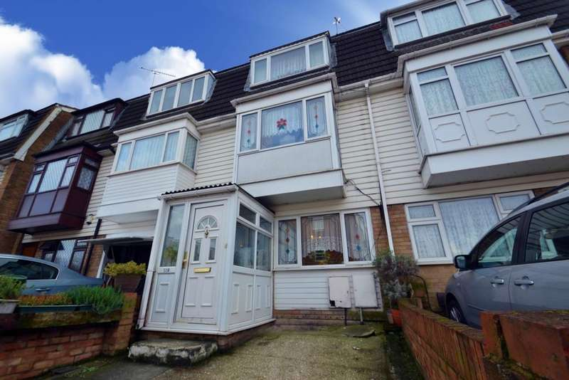 4 Bedrooms House for sale in Atkinson Road, Canning Town, E16