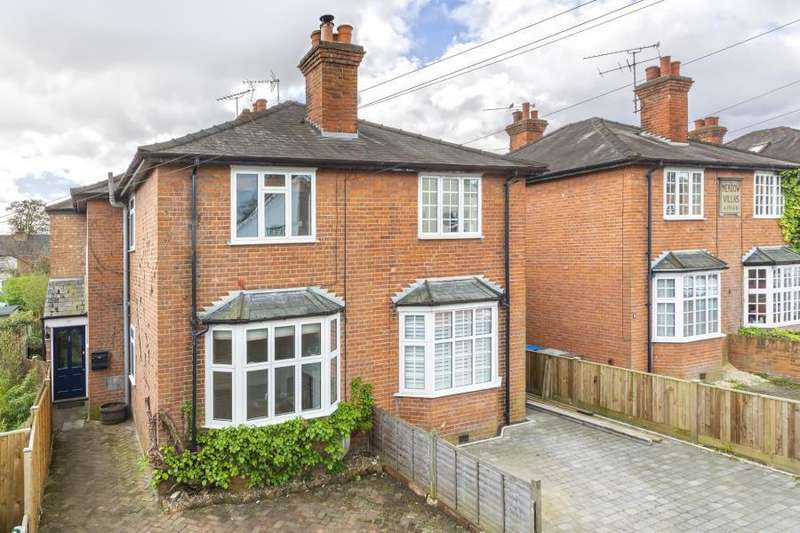 3 Bedrooms Cottage House for sale in Sunninghill, Berks