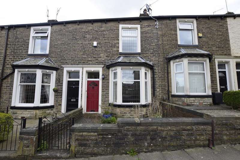 3 Bedrooms Terraced House for sale in Outwood Rad, Burnley BB11