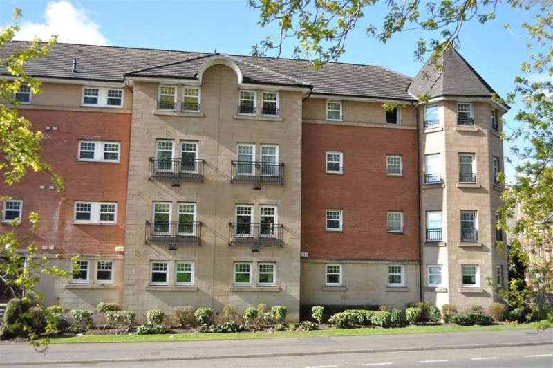 2 Bedrooms Ground Flat for sale in 0/1 8 MacDougall Street, Shawlands, G43 1RZ