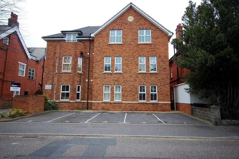 2 Bedrooms Flat for rent in Eliza Court, 44 Westby Road,