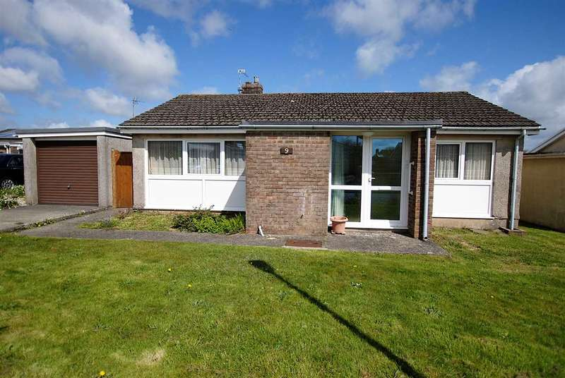 2 Bedrooms Detached Bungalow for sale in 9 St Davids Road