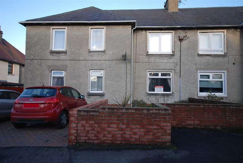 3 Bedrooms Flat for sale in Hunter Place, Kilwinning