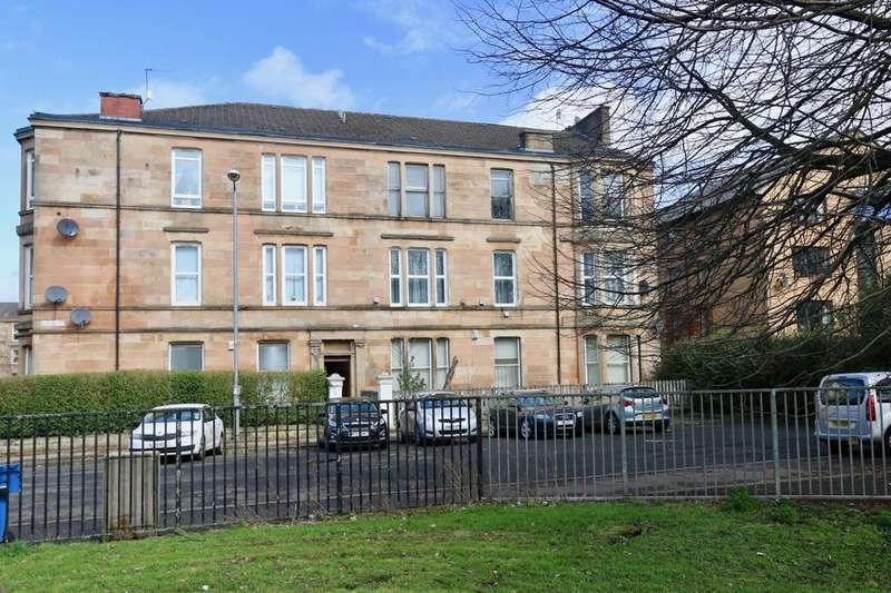 4 Bedrooms Flat for sale in 2/1 12 Clifford Street, GLASGOW, G51 1NT