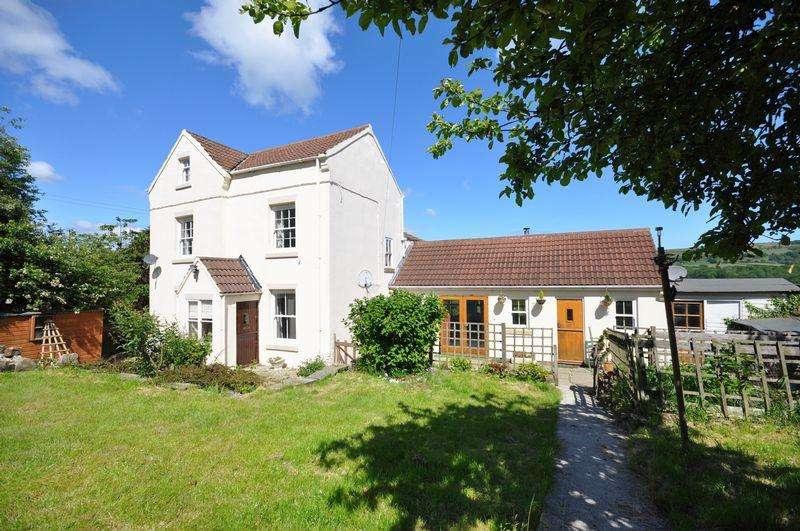 5 Bedrooms Detached House for sale in Eskdaleside, Whitby