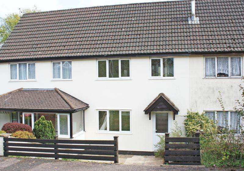 3 Bedrooms Terraced House for rent in Tencery Orchard, Dunkeswell