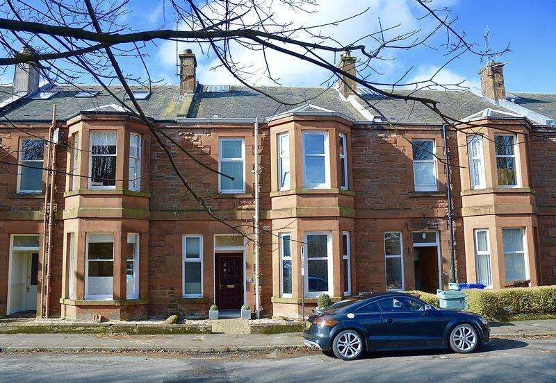 4 Bedrooms Town House for sale in Ballantine Drive, Ayr