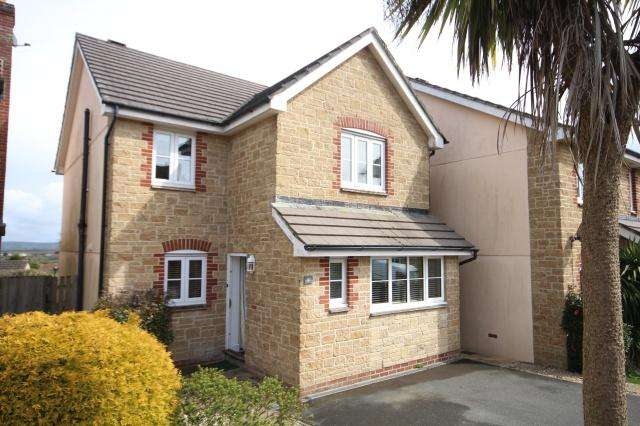 4 Bedrooms Detached House for sale in Wadebridge