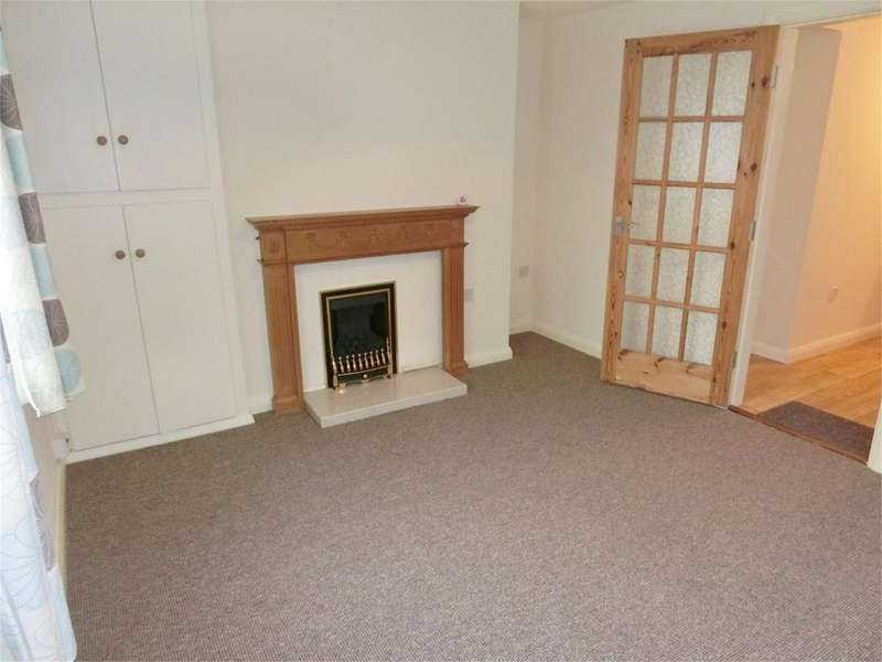 1 Bedroom Apartment Flat for rent in Northgate, Cottingham, HU16
