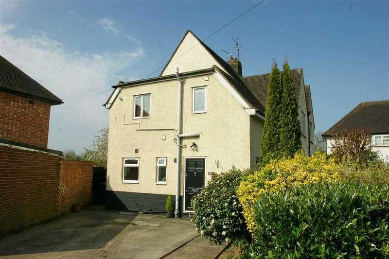 1 Bedroom Maisonette Flat for sale in St Georges Crescent, Cippenham, Slough