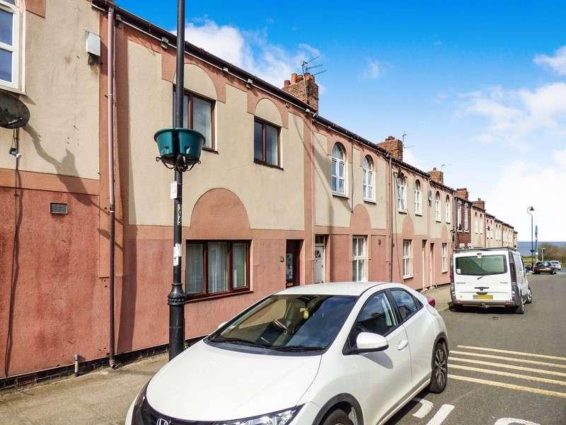 3 Bedrooms Property for sale in Ascot Street, Peterlee, Durham, SR8 3RU