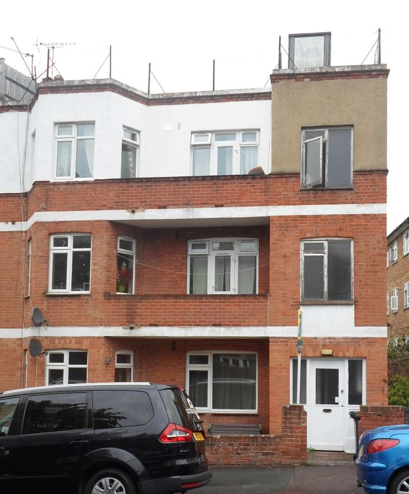 Residential Development Commercial for sale in Trevone Court, Doverfield Road, Brixton, London, SW2 5NF