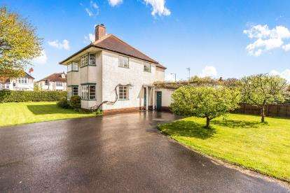 4 Bedrooms Detached House for sale in Lickhill Road North, Stourport-On-Severn