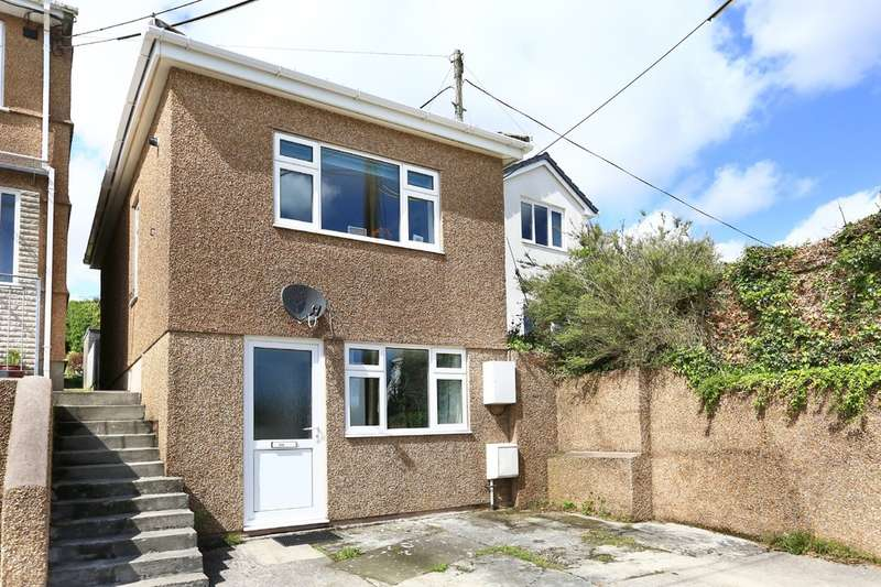 1 Bedroom Detached House for sale in Elburton, Plymouth