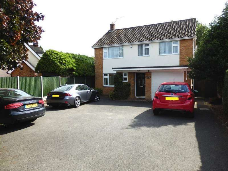 5 Bedrooms House for rent in LUTTERWORTH ROAD - NUNEATON - CV11 6PY