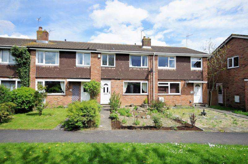 3 Bedrooms Terraced House for sale in Falcon Drive, Patchway, Bristol