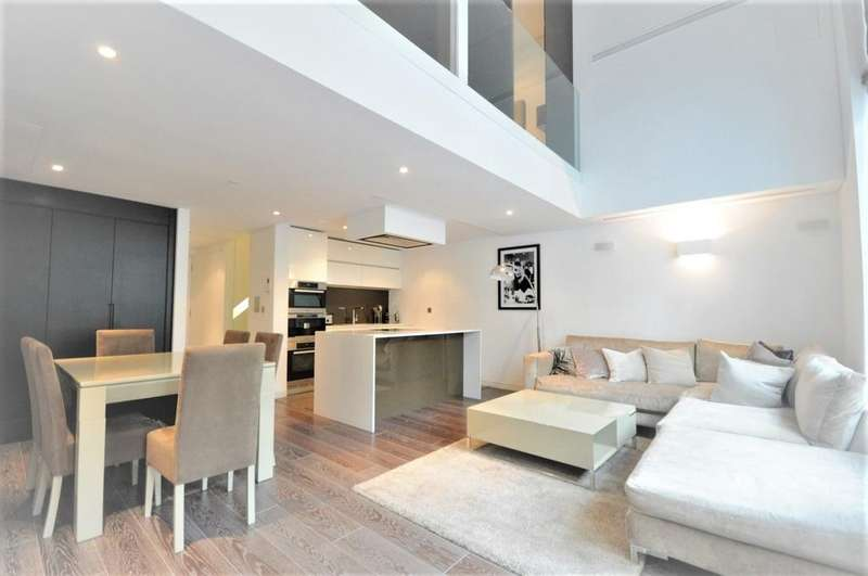 2 Bedrooms Flat for rent in The Strand, Strand